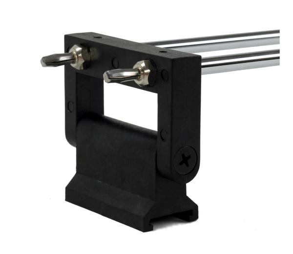 SK-Telescope Arm Light - Clamp View