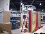 RE-9046 Rental Exhibit / 30� x 40� Island Trade Show Display � Image 7