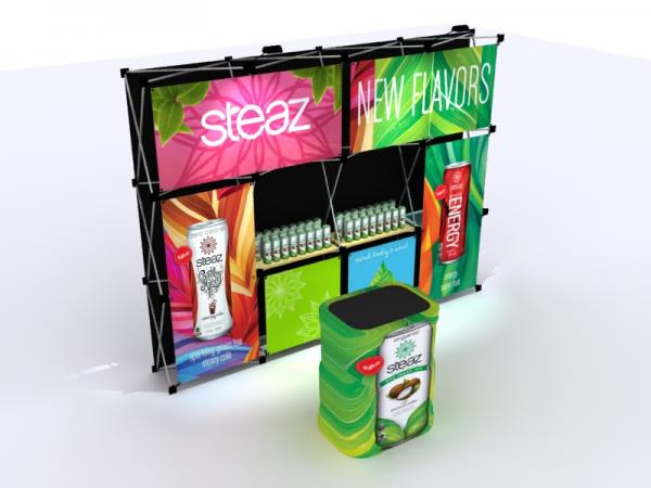 FG-124 Trade Show Pop Up Display -- Image 3