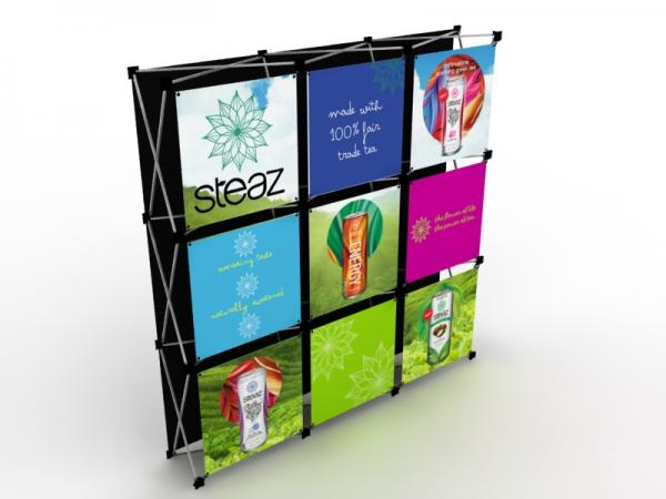 FG-111 Trade Show Pop Up Display -- Image 3