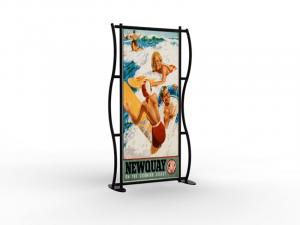 TF-602 Banner Stand