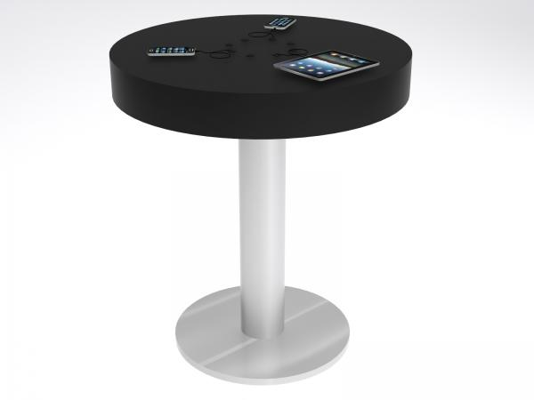 MOD-1411 Trade Show Charging Station -- Image 1