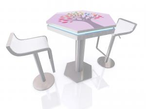 MOD-1450 Charging Bistro Table
