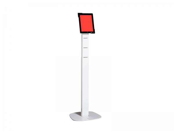 Mobile Tablet Stand -- Trade Show Rental
