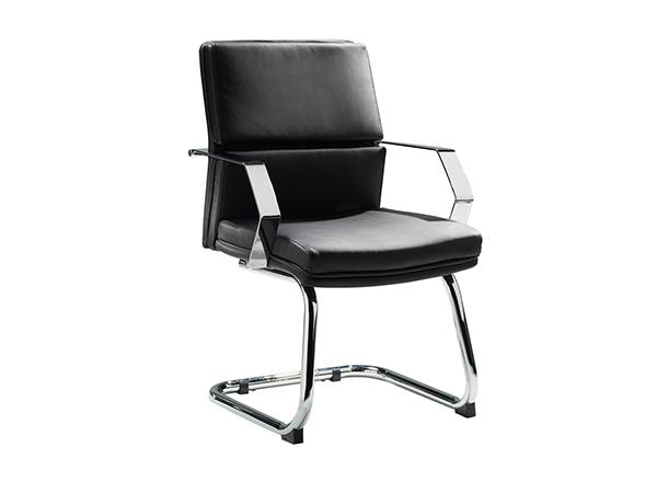 Pro Executive Guest Chair-- Trade Show Rental Furniture