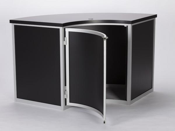 MOD-1567 / Large Curved Counter - Image 7