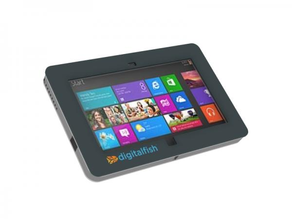 MOD-1319M Surface 2 Face Plate