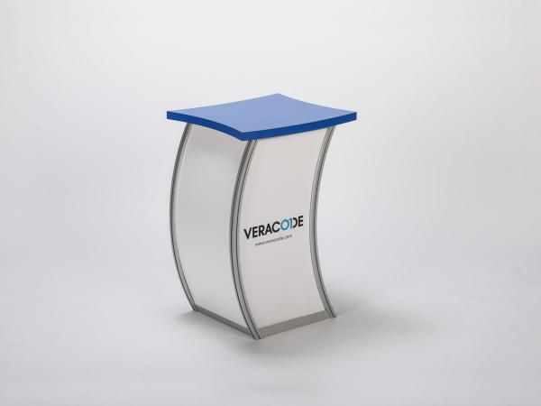 RE-1209 Trade Show Pedestal -- Image 8