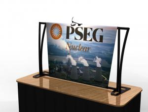 TF-401 Aero Tradeshow Tabletop Display -- Image 1