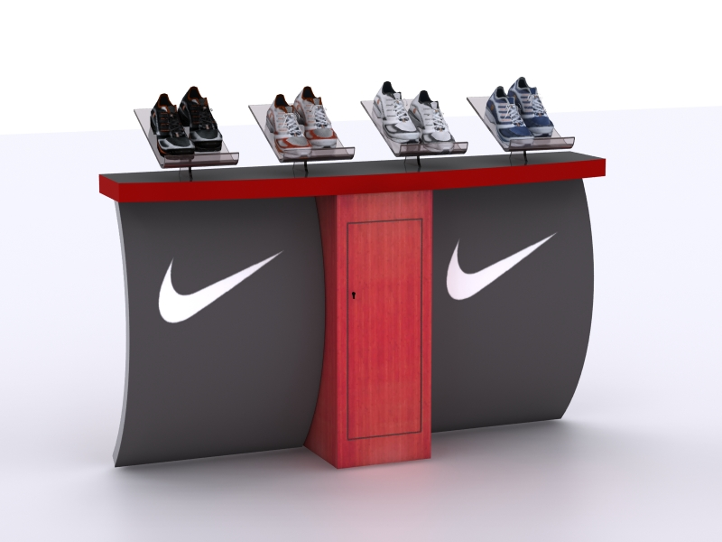 Exhibition Booth Counter : Exhibit design search vk hybrid booth modern